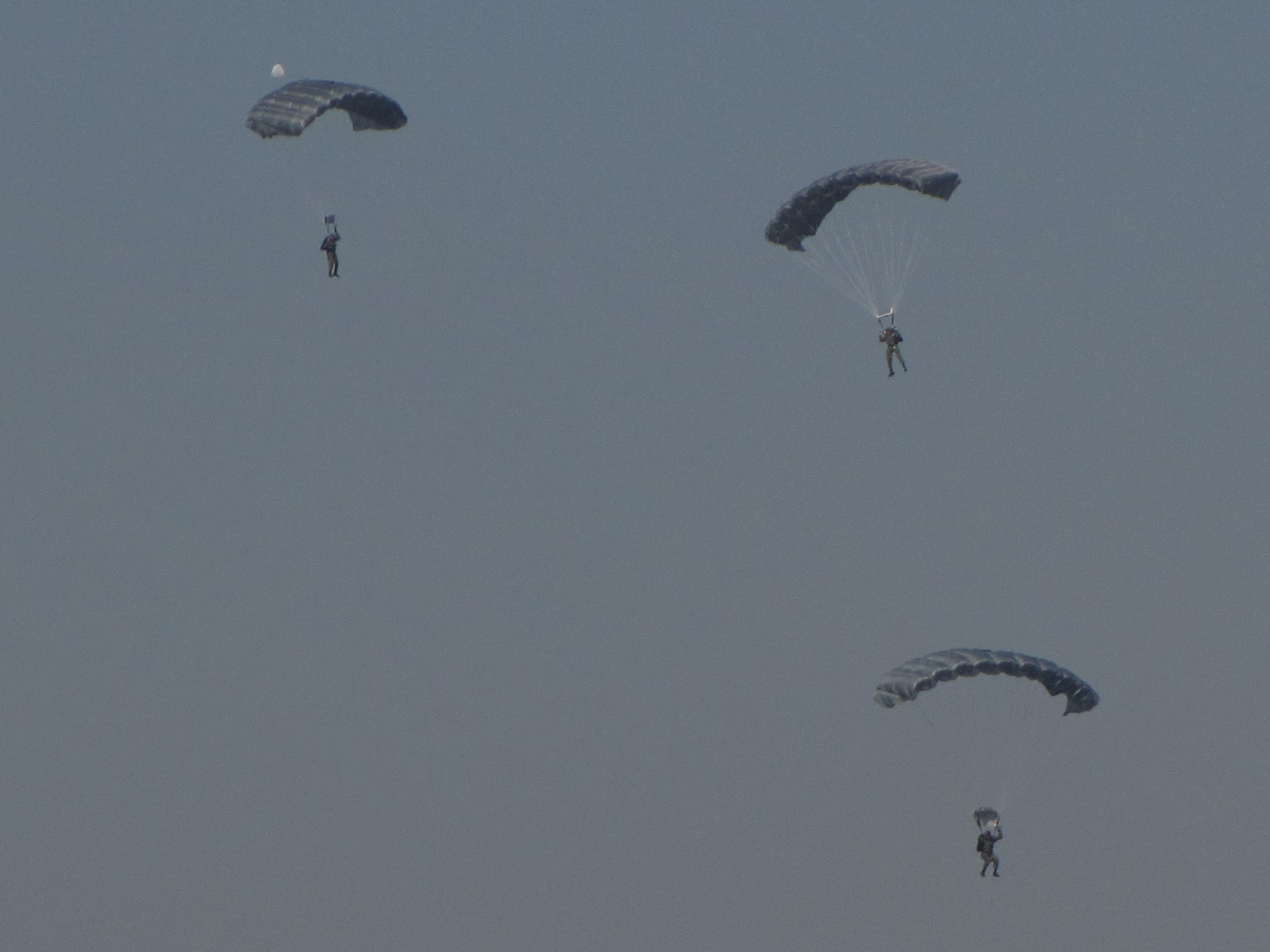 Sloboda 2017 padobranci