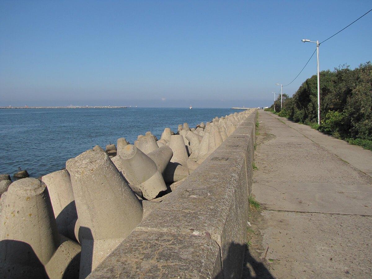 Baltijsk morskoy bulvar