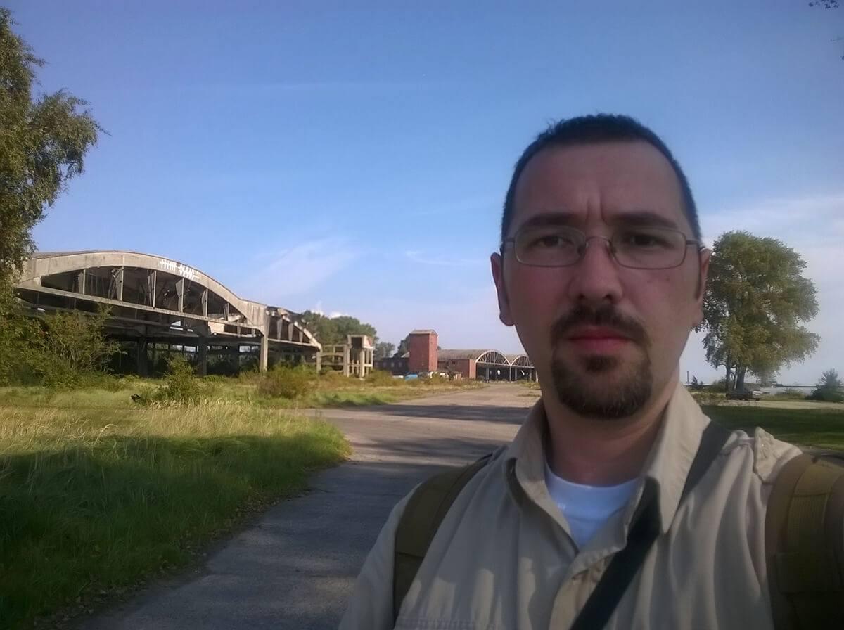 Neutif airport