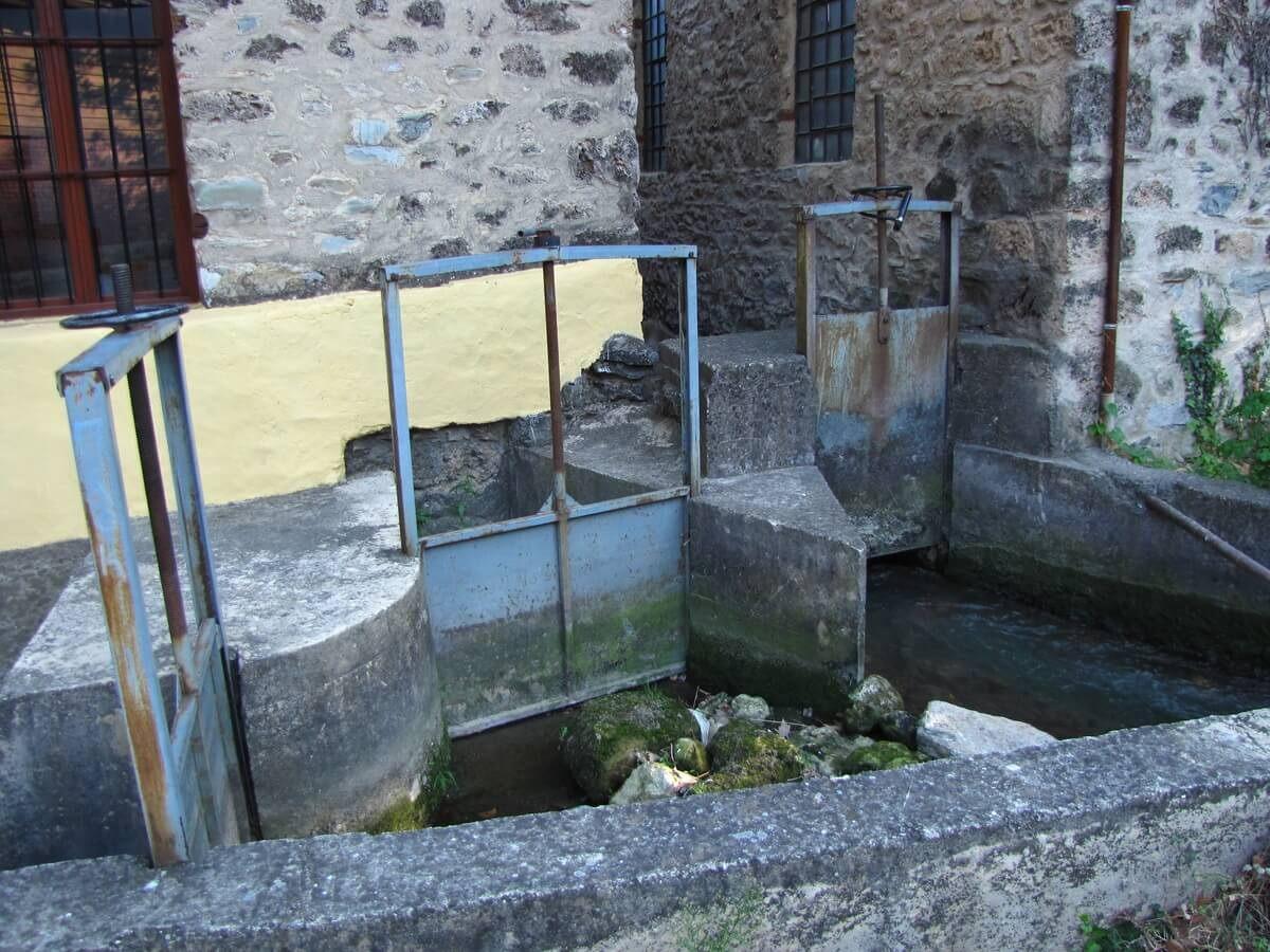 Edesa muzej vode