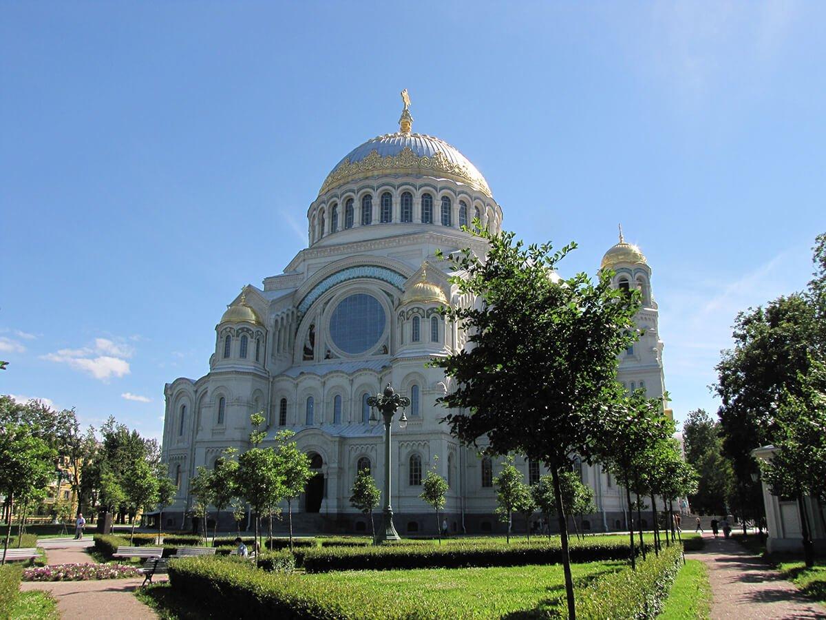 Pomorska crkva Svetog Nikolaja Čudotvorca