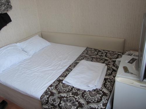 Hotel Zirka bed