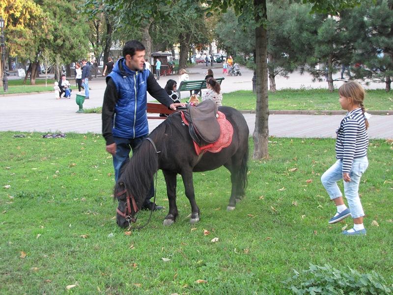 Odessa Sobornaya ploschad