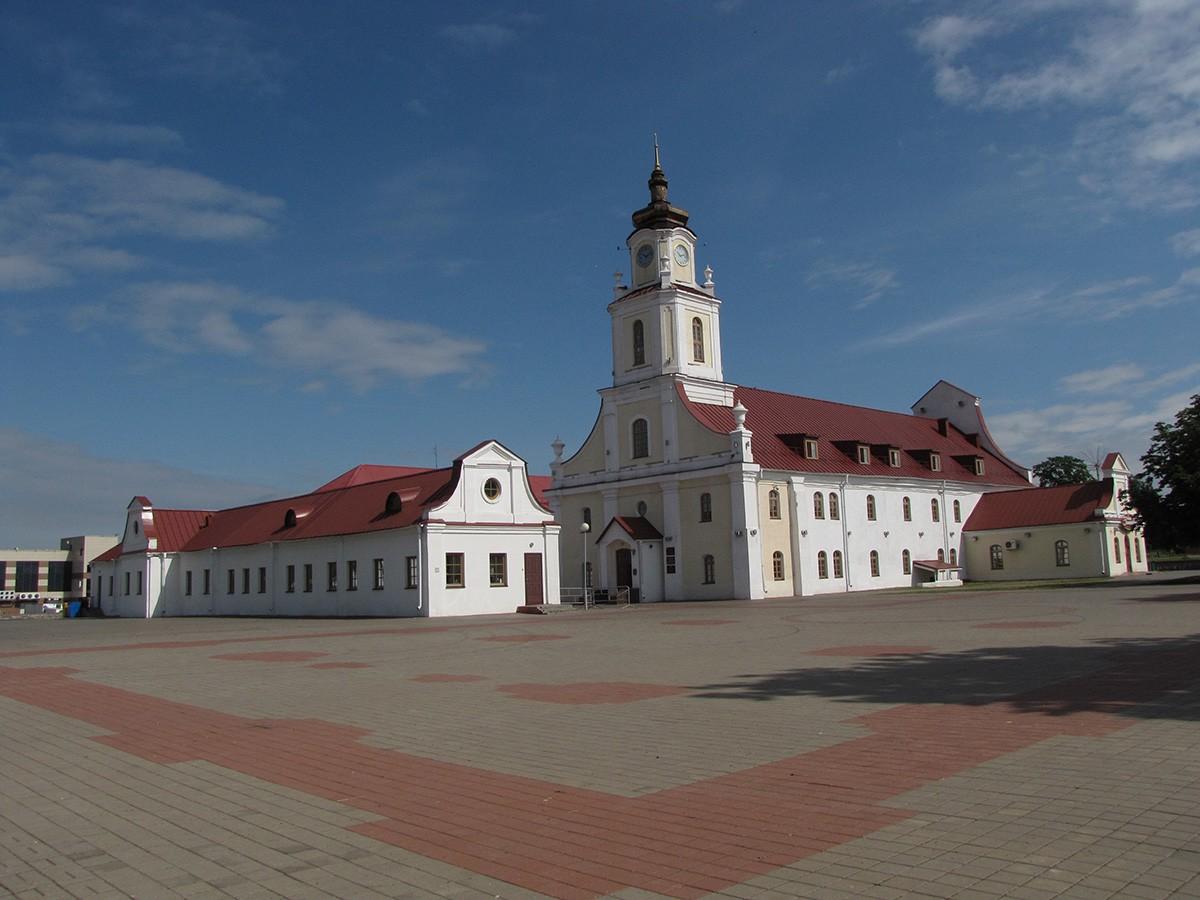 Iezuitskij kollegium Orsha