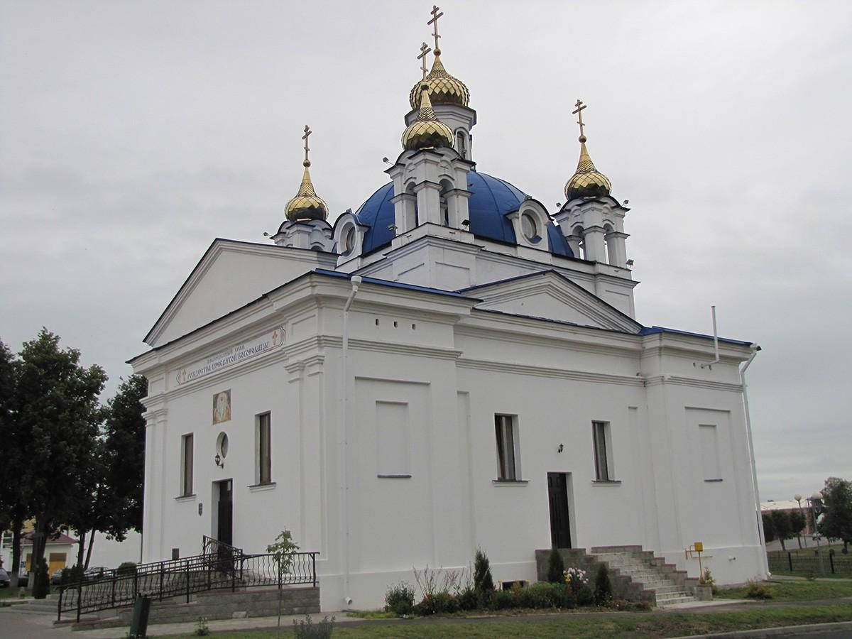Khram Rozhdestva Bogoroditsy Orsha