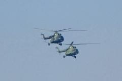 Sloboda 2017 helikopteri Mi8