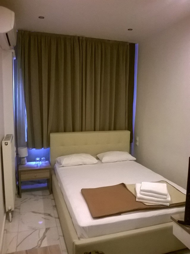 Thessaloniki Hotel Rex Room 401
