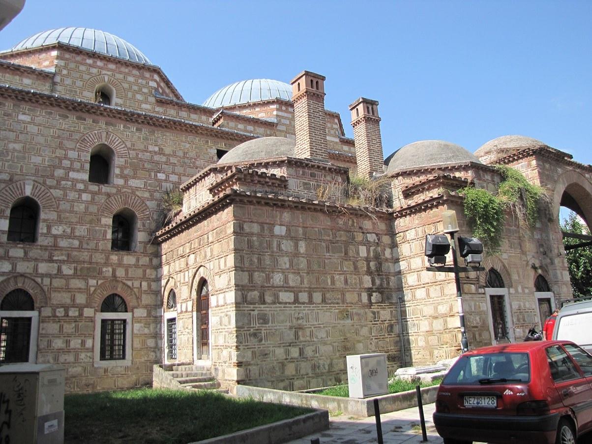 Thessaloniki_-Alaca_Imaret