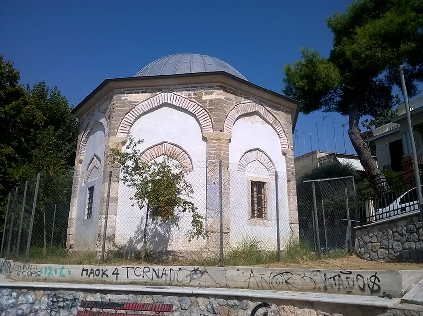 Thessaloniki_-tourbes_of_Musa_Baba