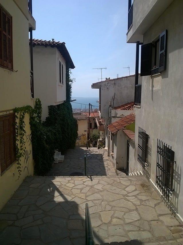 Thessaloniki Ano Poli