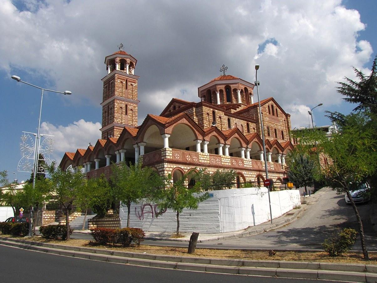 Thessaloniki_Church_Saint_Haralampio_and_Christopher