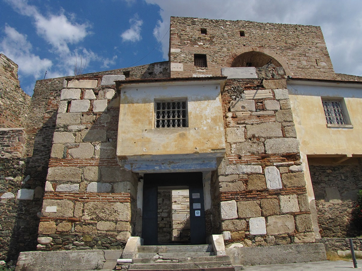 Thessaloniki Heptapyrgion