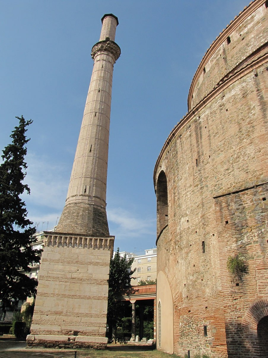 Thessaloniki Rotonda