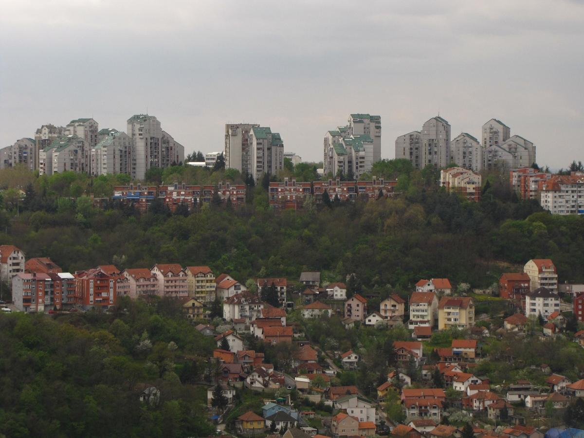Labudovo brdo
