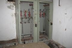 Elektroormari