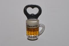 Souvenir Sutomore bottle opener