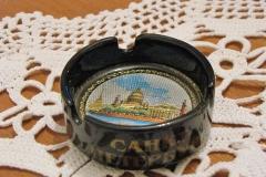 Souvenir ash tray Sankt-Peterburg