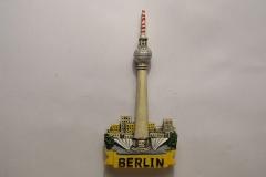 Souvenir_magnet_Berliner Fernsehturm