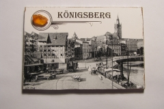 Souvenir magnetKoenigsberg