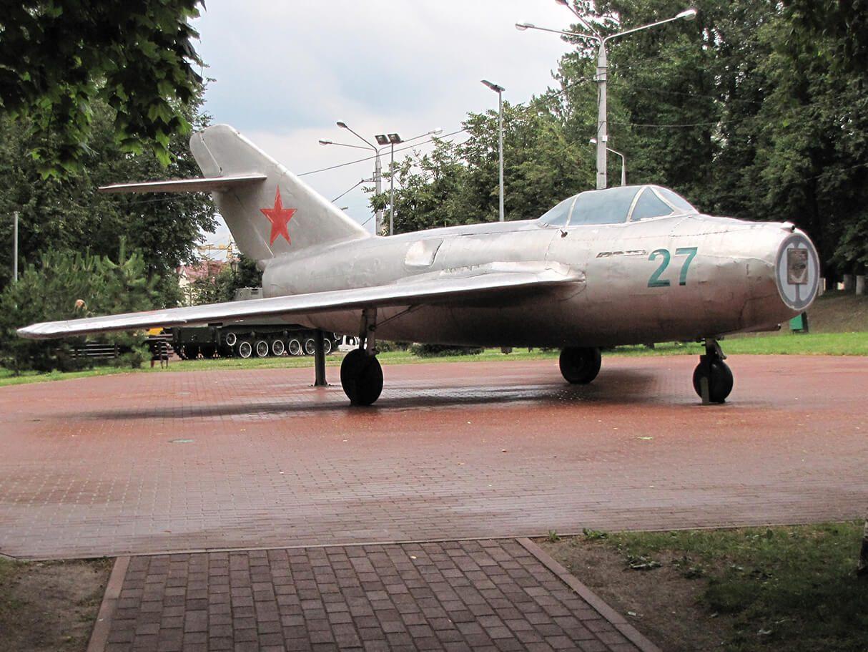 MiГ-17