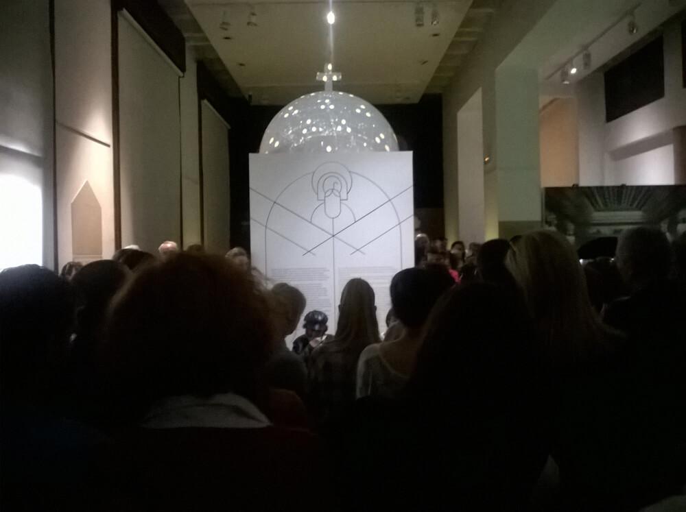 Poslednja galerija izložbe Tesla i Pupin na istom putu