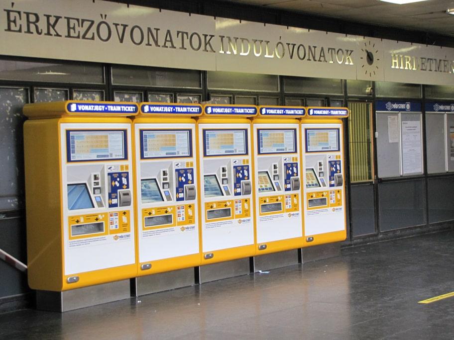 Automat za karte