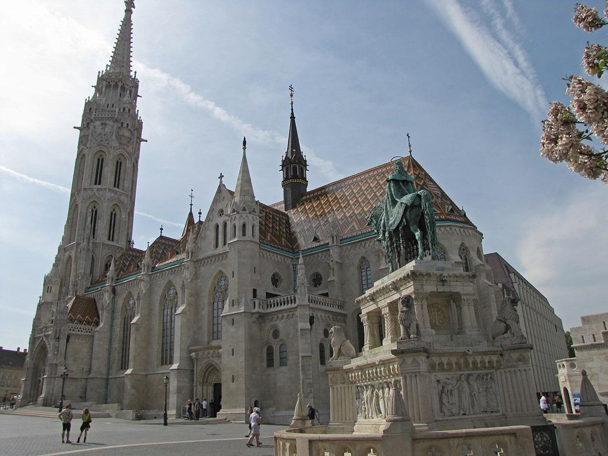 Crkva Svetog Matijaša