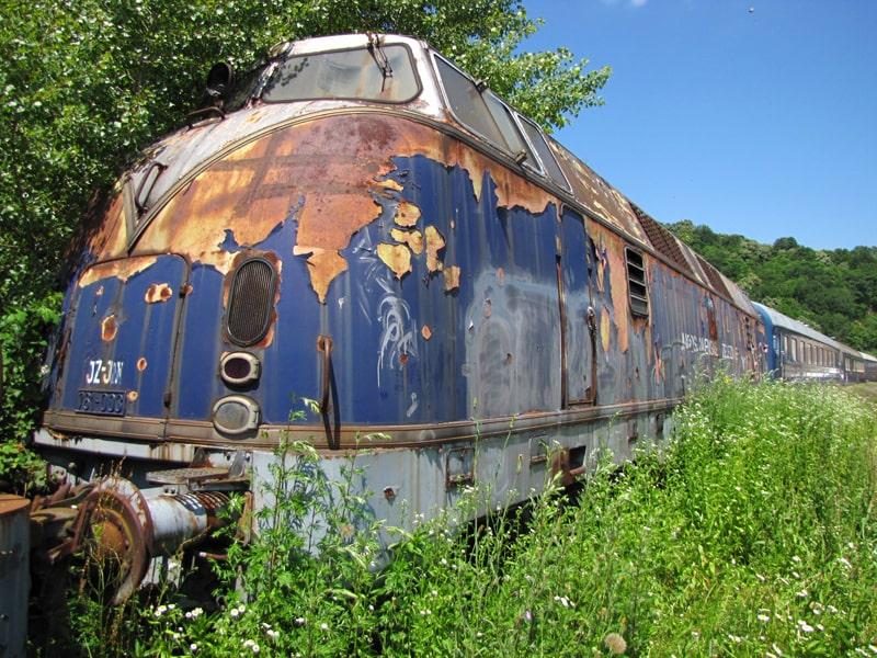 Lokomotiva Sutjeska