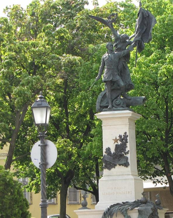 Statua vojnika