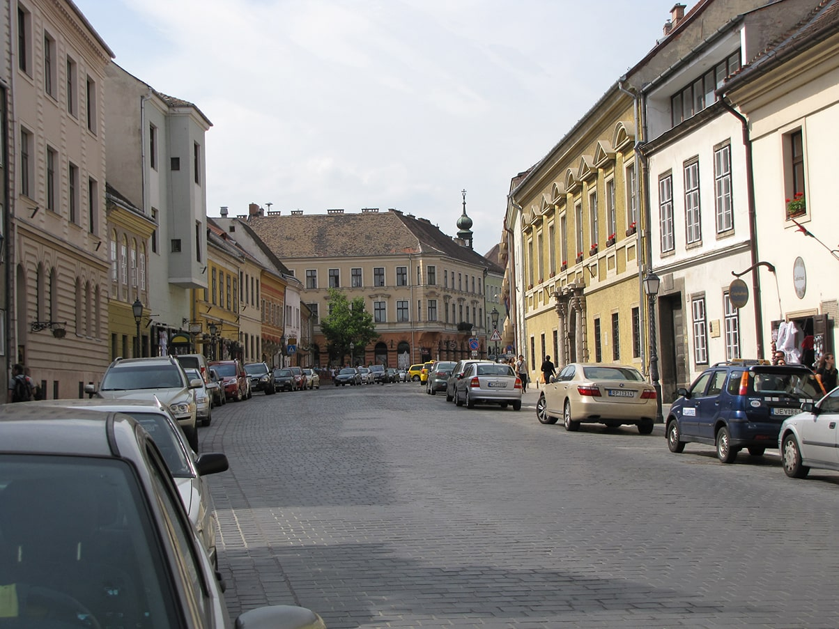 Tarnok-utca