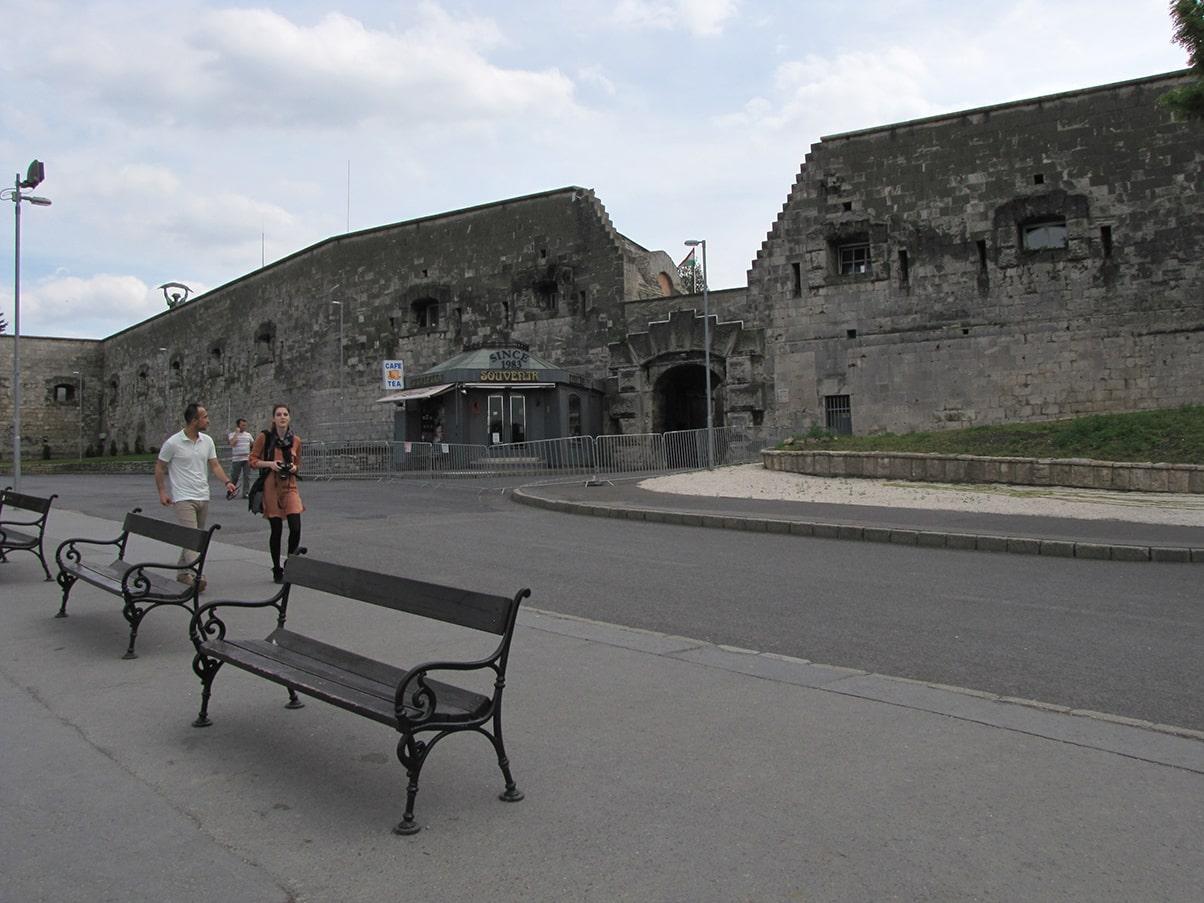 Ulaz u Citadelu