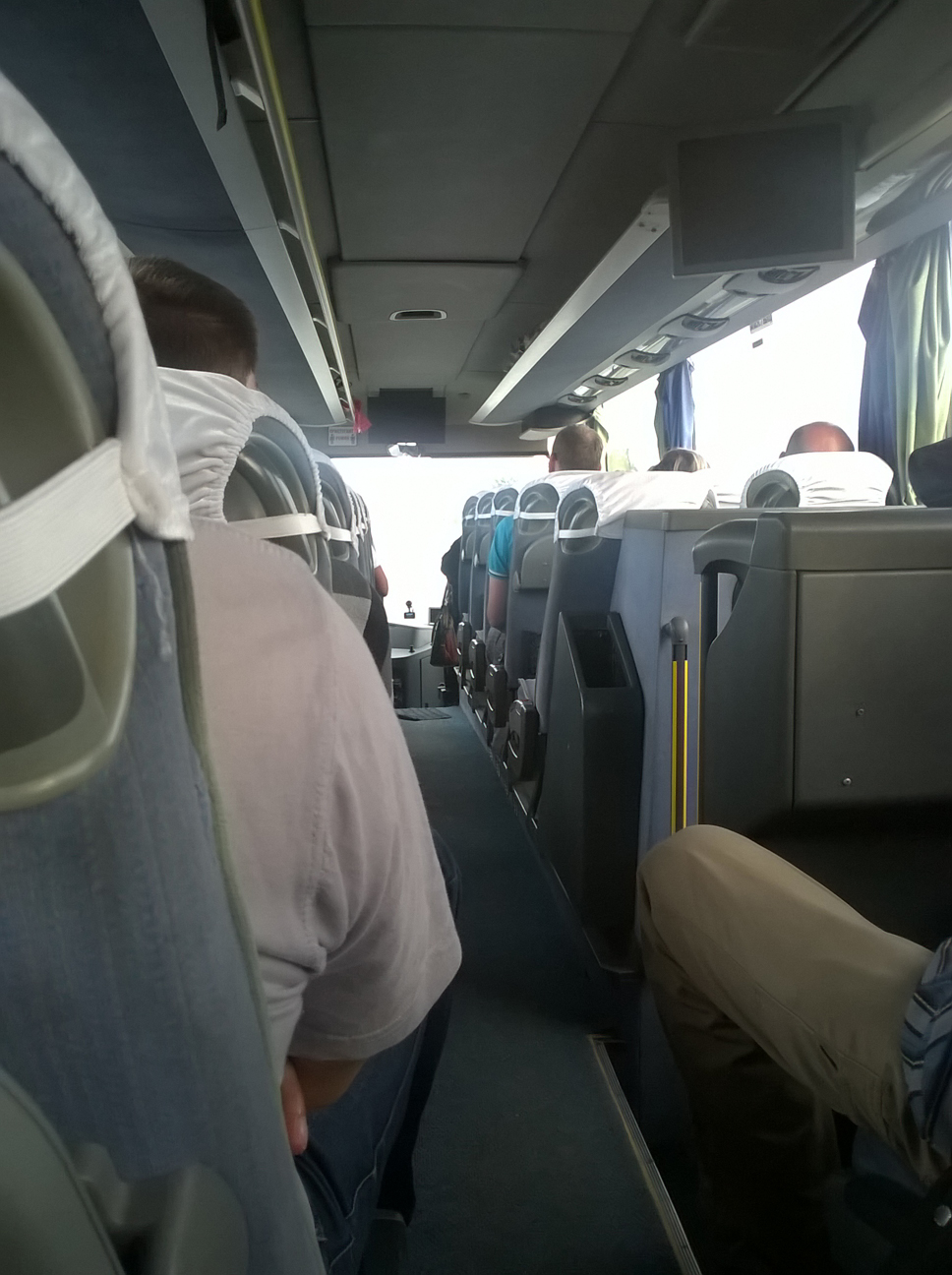 autobus gdanjsk - kalinjingrad