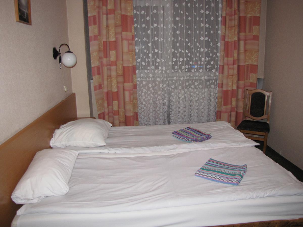 Room Hotel Kenig Avto Kaliningrad