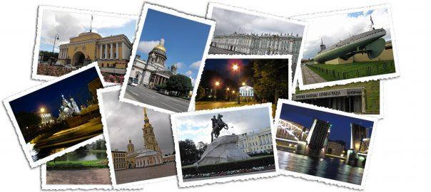 putovanje u sankt peterburg