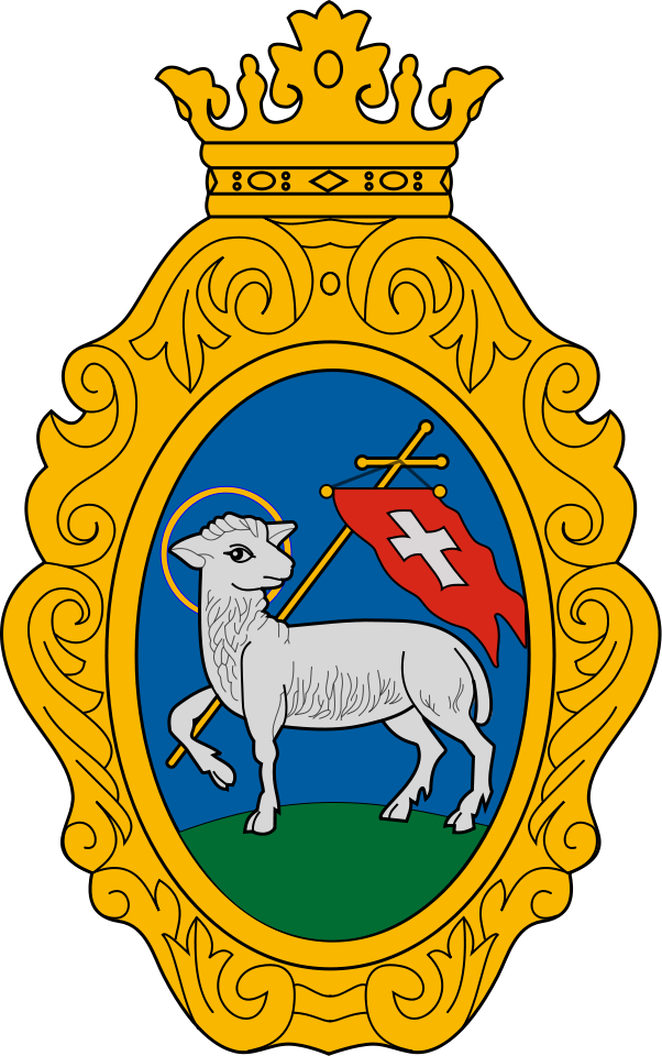 Szentandre coat of arms
