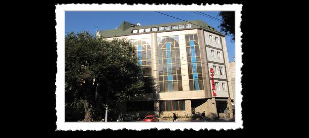 hotel Zirka